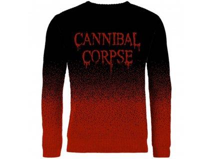 sveter canibal