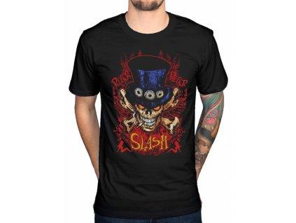 Pánske tričko Slash (Veľkosť XXL)