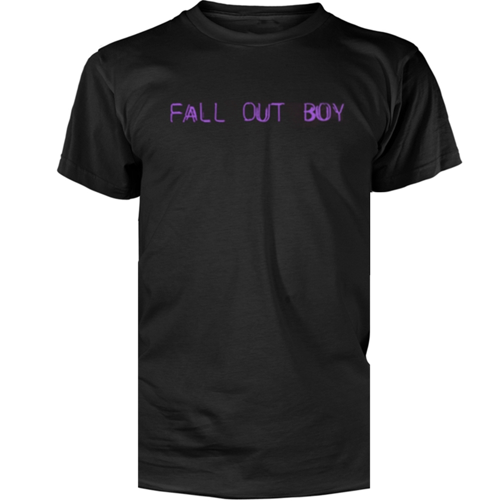 Pánske tričko Fall Out Boy MANIA Veľkosť: S
