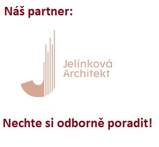 Náš partner Jelínková Architekt - Nechte si odborně poradit!