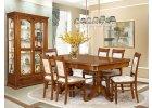 Rozkládací hranaté jídelní stoly