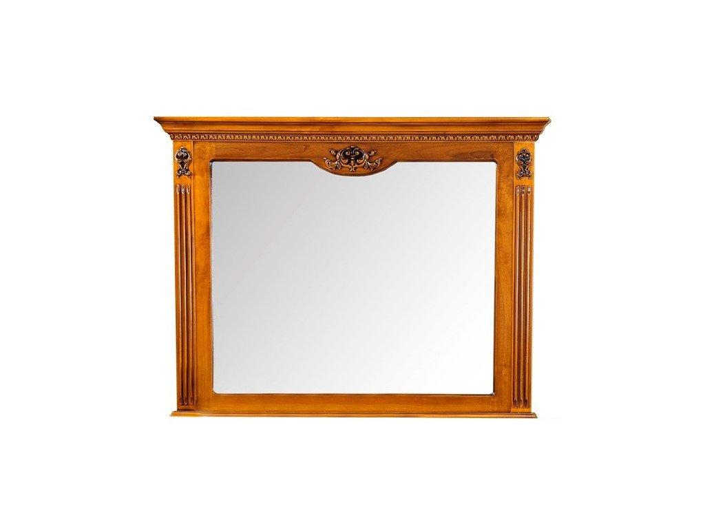 velke zrcadlo v ramu valeria