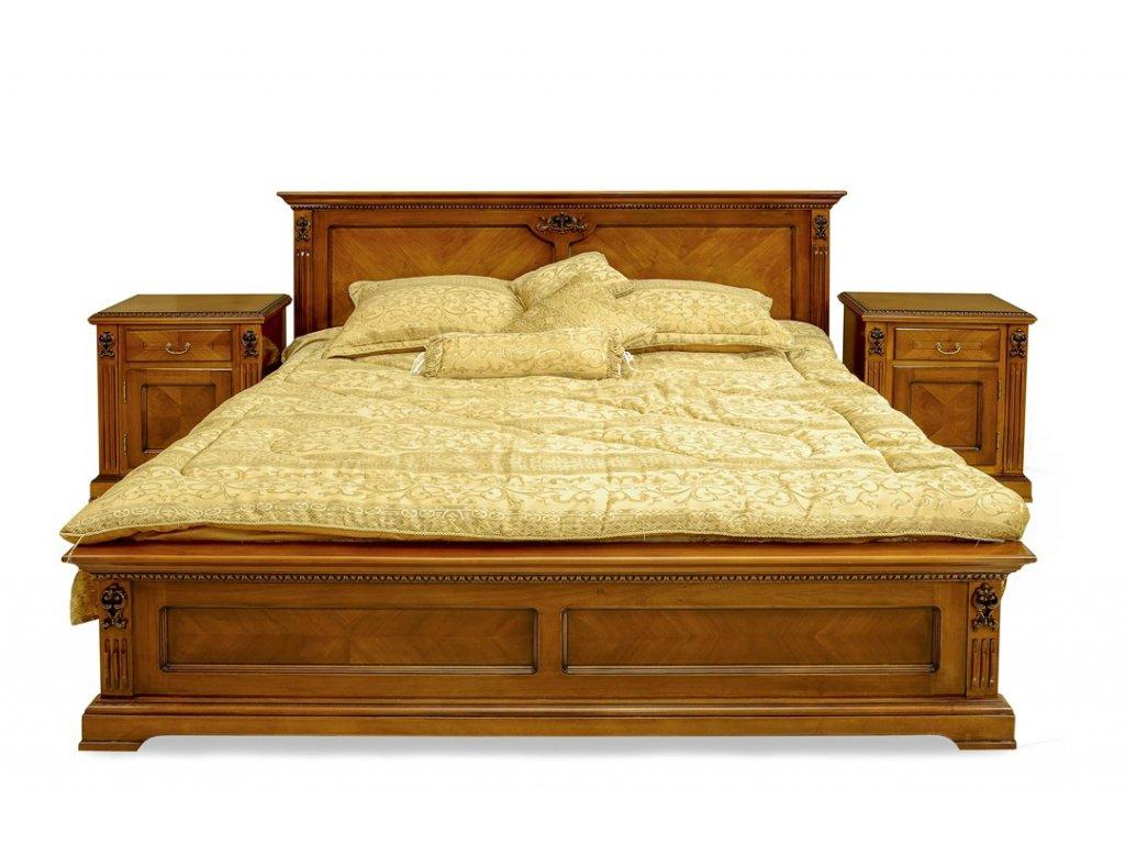 luxusni manzelska postel valeria