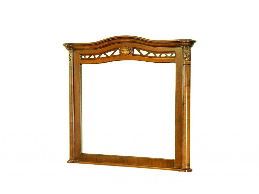 velke zrcadlo v ramu laura