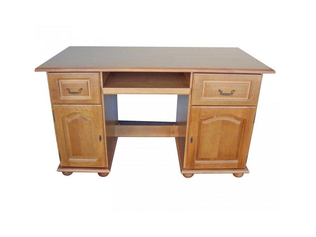 Psací stůl Birou II PC