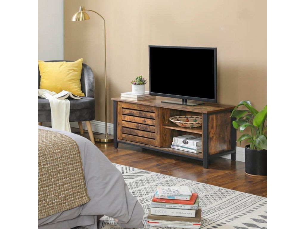 tv komody ILTV41BXA retro design