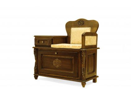 telefonni stolek royal iba nabytek