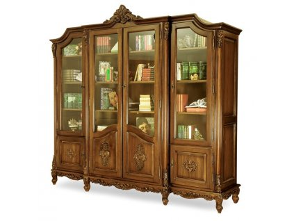 knihovna na knihy royal
