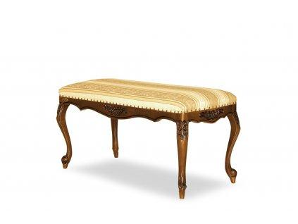 luxusni taburet royal