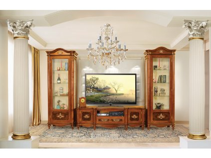 televizni stena laura