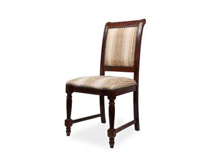 zámecké židle mery