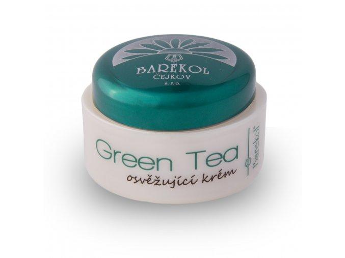 Green tea - 50ml