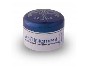 ANTIpigment - proti pigmentovým skvrnám 50ml