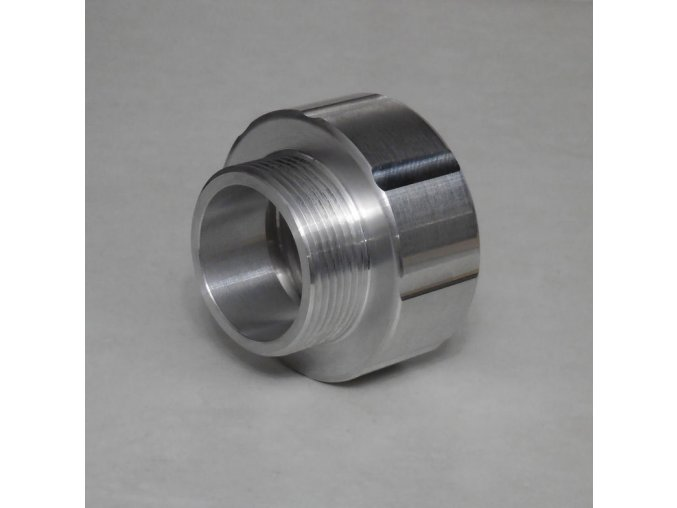 IBC tank valve