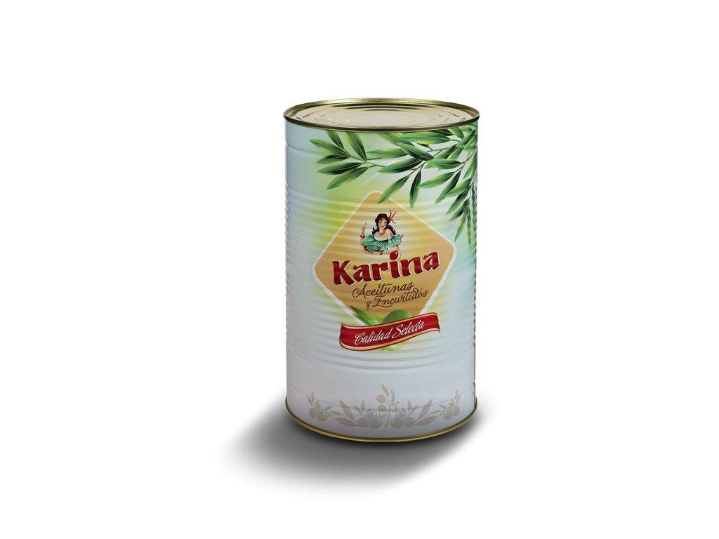 Karina Olivy velke gordal vykostkovane 4300g konzerva