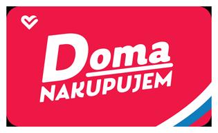 Doma nakupujem - iniciatíva na podporu domácej spotreby