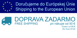 Shipping to the European Union