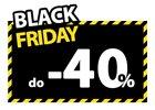 Black Friday do -40%