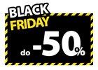 Black Friday do -50%