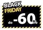 Black Friday do -60%