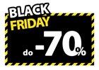 Black Friday do -70%