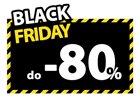 Black Friday do -80%