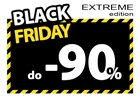 Black Friday do -90%