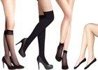 Pančuškové nadkolienky, podkolienky, ponožky, ťapky