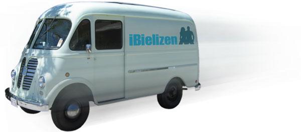 iBielizen-shipping