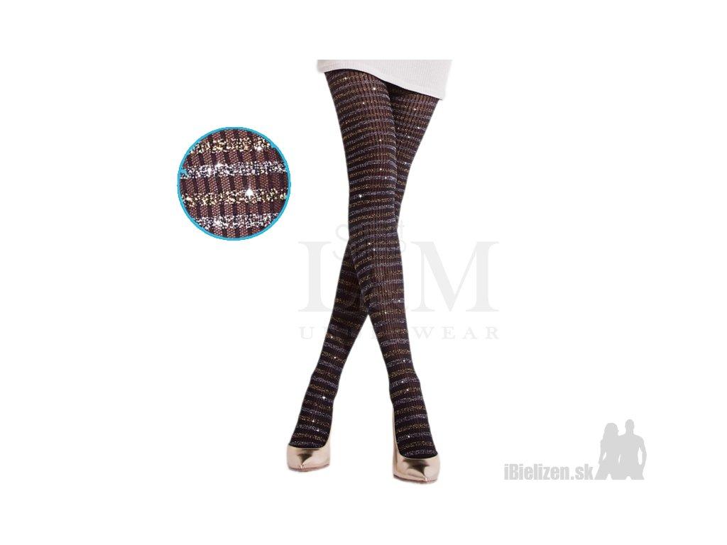 a4af252dda7d Dámske pančuchové nohavice - JolieFolie Liviana 1740 (80 DEN ...