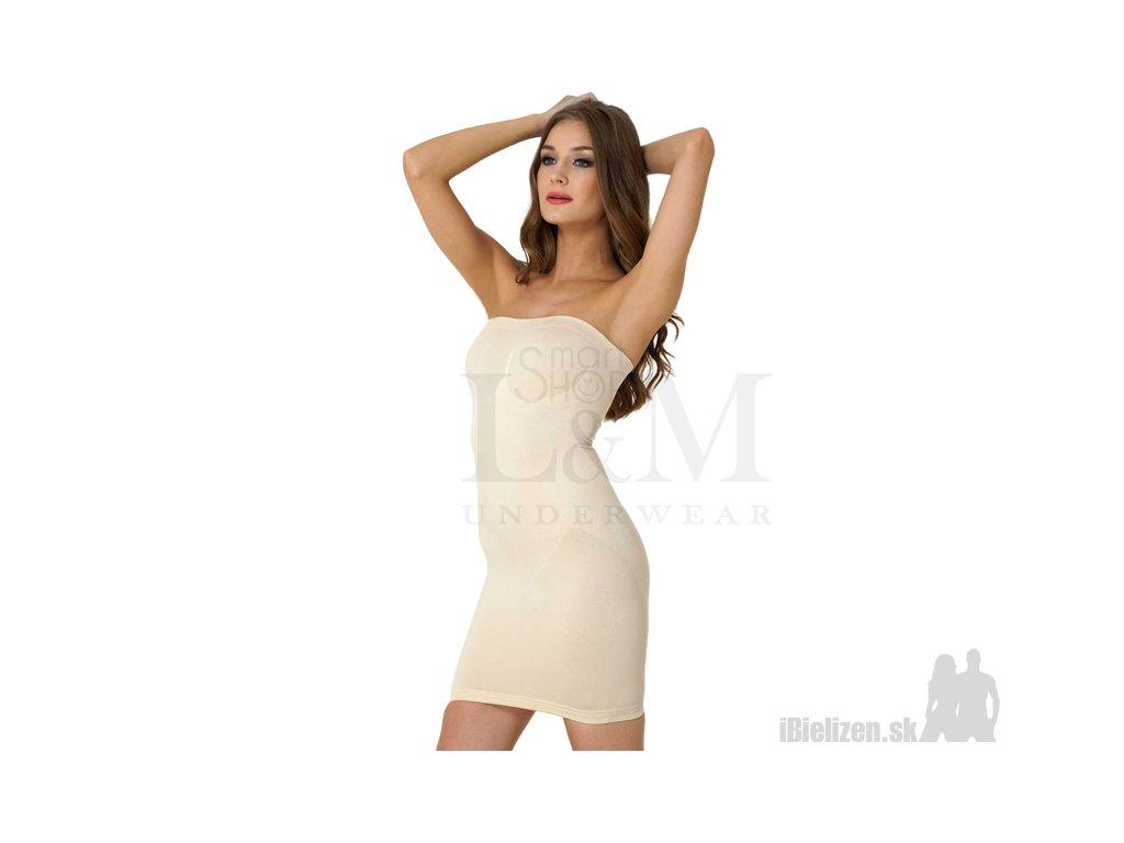 4ac4aa2c0 Formujúce a sťahujúce šaty - FormEasy Body Skirt 3200 - iBielizen.sk ...
