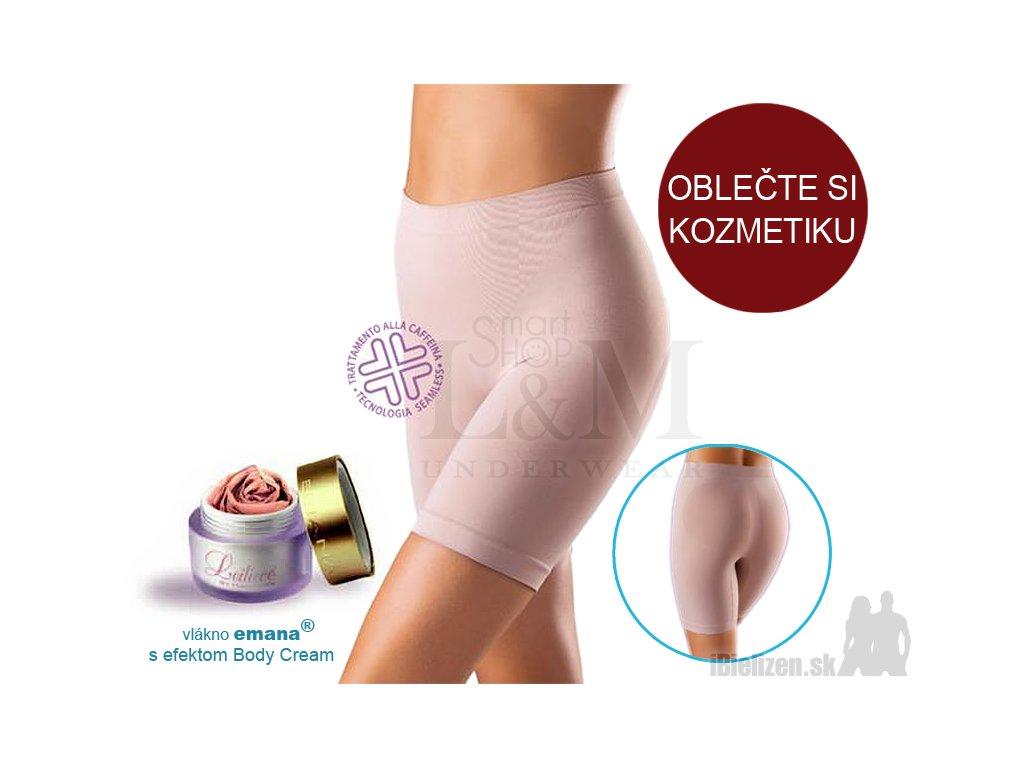 Dámske formujúce a zoštíhľujúce nohavičky – Leilieve Beauty Panty 007
