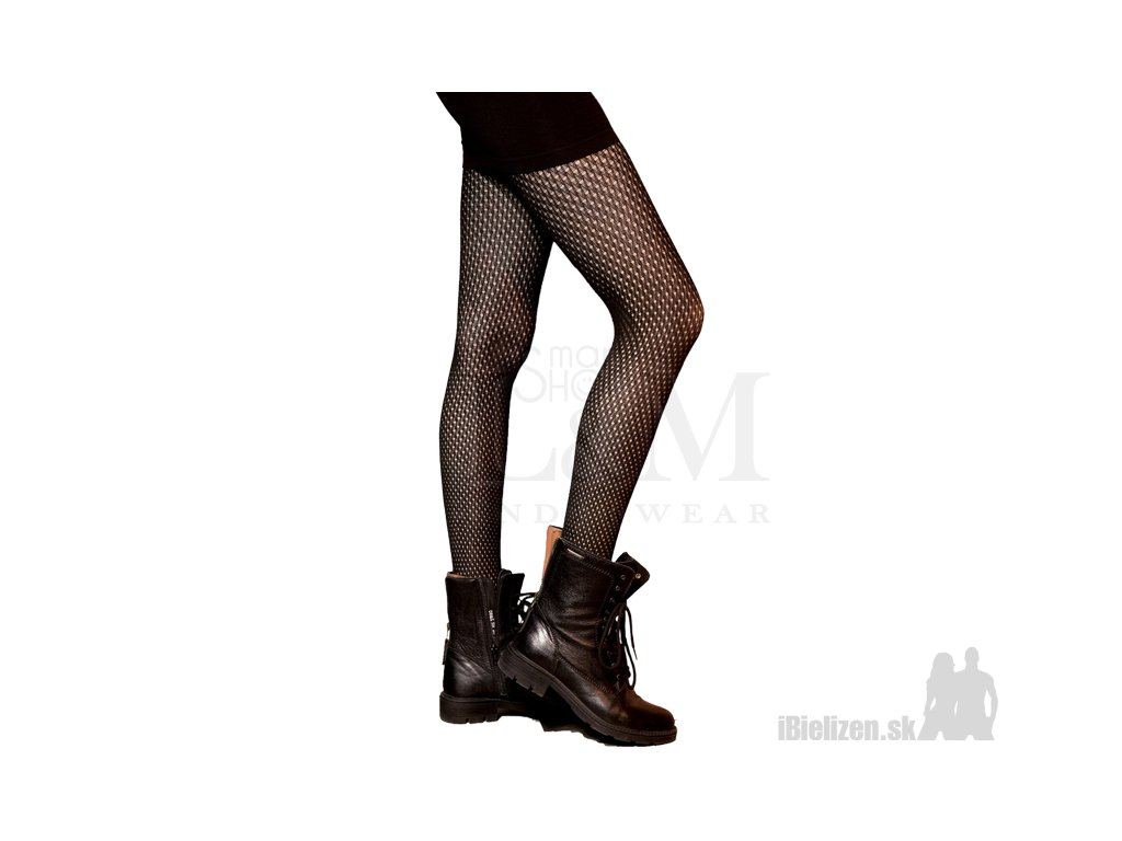 d921db09eb29 Dámske pančuchové nohavice - vzorované - Gatta Cotton 05 (80 DEN ...