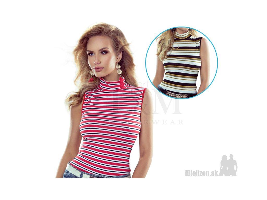 64e13f8f5500 Dámske tričko - Eldar Emmi - iBielizen.sk
