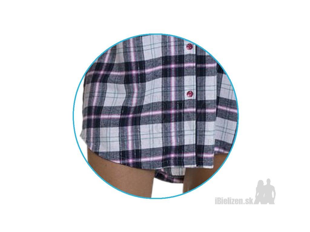 89c907bd4 Dámska nočná košeľa - KEY LND417 - iBielizen.sk | L&M UNDERWEAR ...