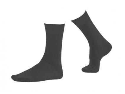 Pánske ponožky - Wola Bamboo Perfect Man