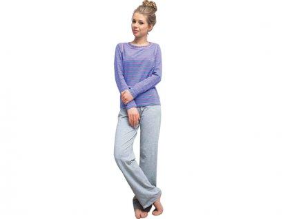 Dámske pyžamo - KEY LNS331