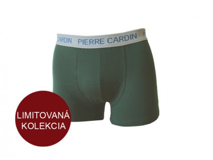 Pánske boxerky - Pierre Cardin L917