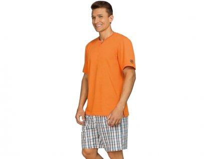 Pánske pyžamo - KEY MNS483