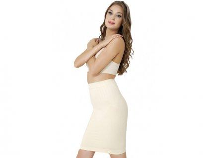 Formujúca a sťahujúca sukňa - FormEasy Skirt Shaper 0700