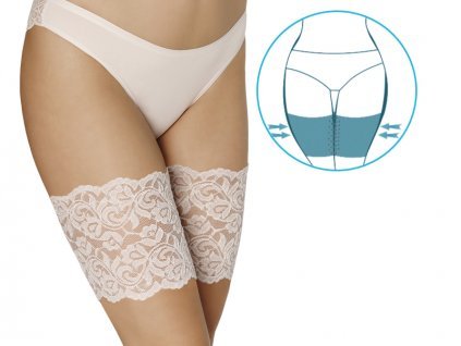 lmunderwear annes lace tigh band