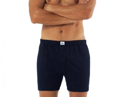 Pánske boxerky - trenírky - Gasoline Blu Elio
