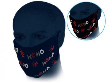 lmunderwear wola unisex mask xmas
