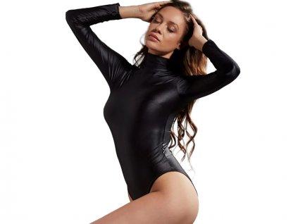 lmunderwear black brillant body