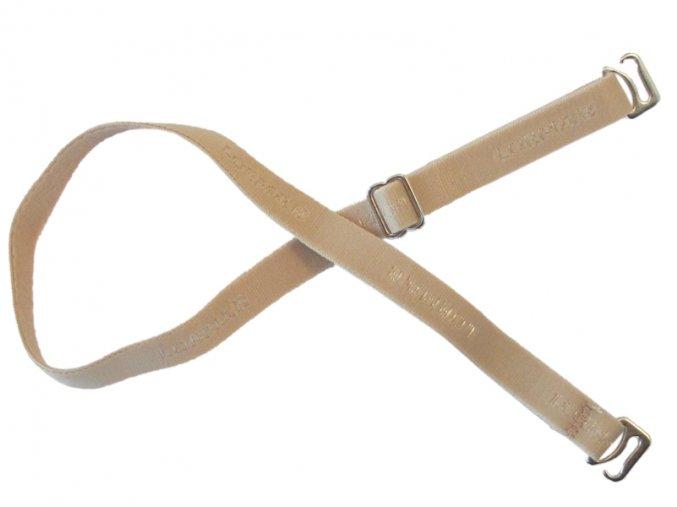 Náhradné vymeniteľné textilné ramienko Lormar - 10mm (1 pár )