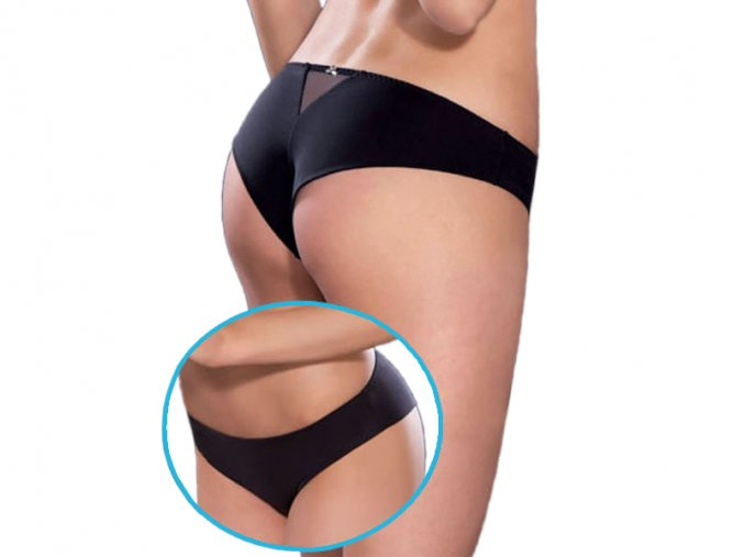 Dámske nohavičky - brazilky - Leilieve 6054