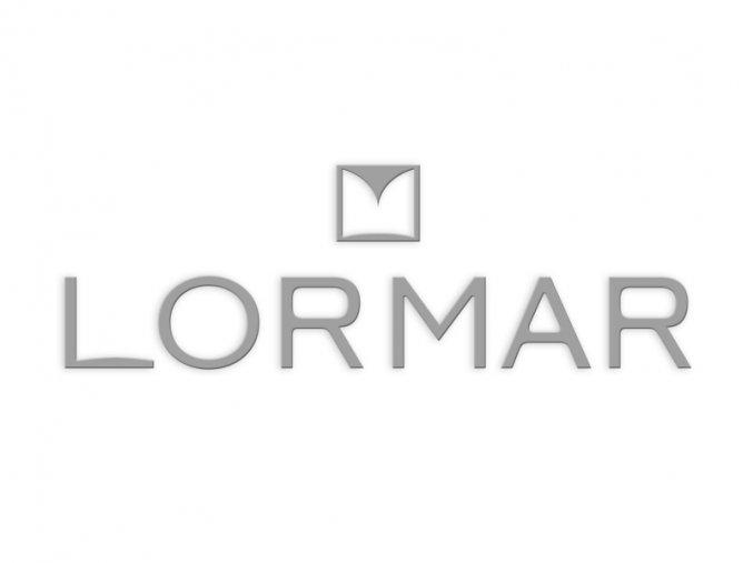 Dámske dvojdielne plavky – dvojnásobný push-up - Lormar Floreal Double / Slip Alto