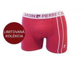 Pánske boxerky - Pierre Cardin G827