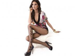Dámske pančuchové nohavice - Gatta Gisele 09 (20 DEN)