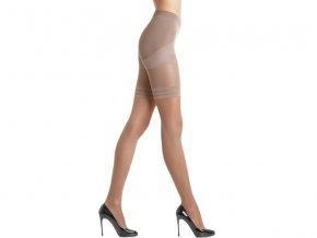 Dámske pančuchové nohavice - Gatta Body Total Slim (10 DEN)